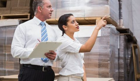 Supply Chain 3PL Industry Expert Predictions LeSaint Logistics