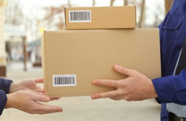 Retail Ready Goods Shared Warehousing Myths LeSaint Logistics
