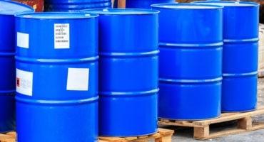 LeSaint Logistics Chemical Logistics Management