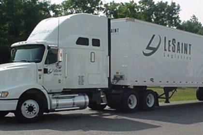 Transportation Questions to Ask LeSaint Logistics Company