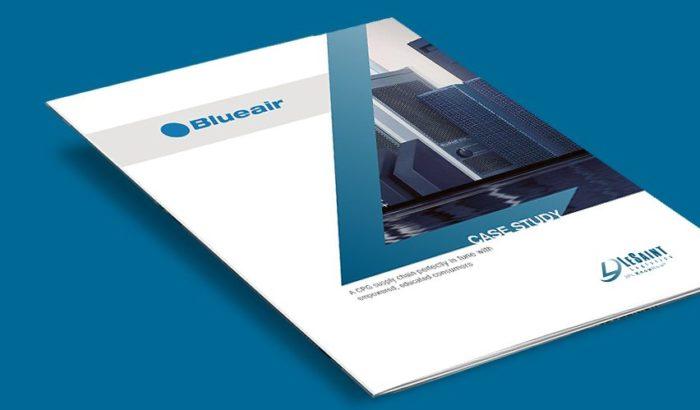 Blueair Case Study