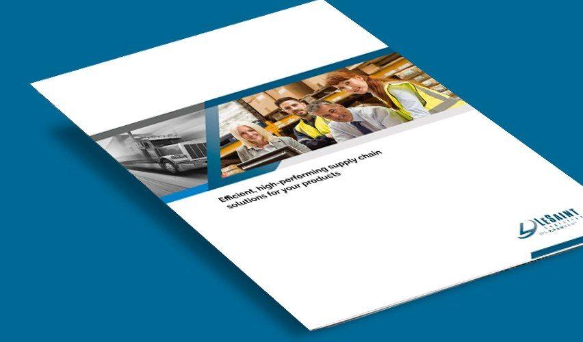 LeSaint Capabilities Brochure