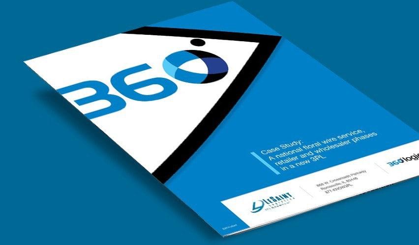 360Logic™ | LeSaint Logistics