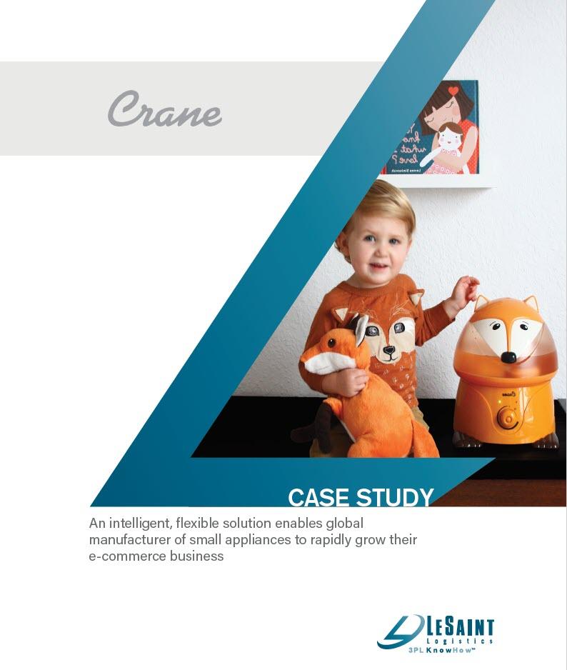 Crane Case Study