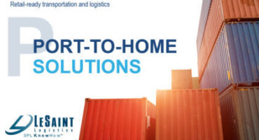 LeSaint Logistics | 3PL Logistics and Supply Chain Solutions