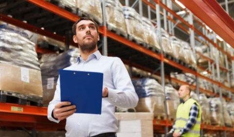 warehouse logistics duncan south carolina