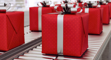 E commerce order fulfillment for holidays
